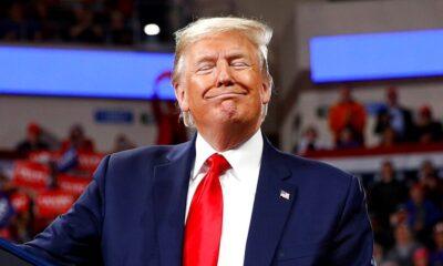 Trump descarta que el Senado apruebe juicio político