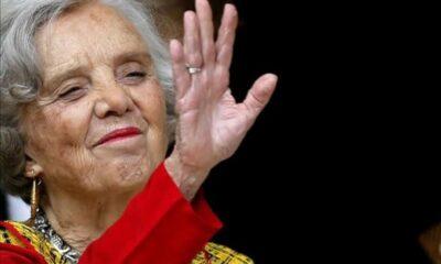 """""""La respetuosa fui yo"""", revira Poniatowska a familia de Juan José Arreola"""