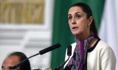 PGJ Investiga a la Central de Abastos: Claudia Sheinbaum