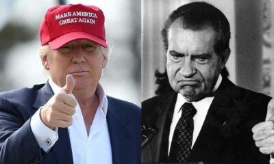 trump_nixon- Inpeachment