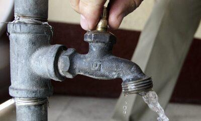 Alto consumo de agua en CDMX costará 35% más
