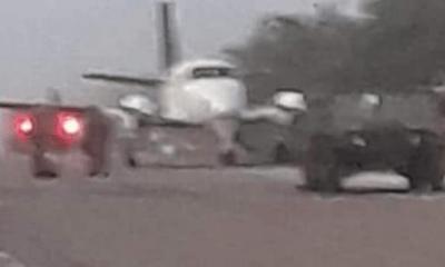 Avioneta, Mérida, Ejército, Guardia Nacional, Quintana Roo, Drogas, AMLO, Andrés Manuel, López Obrador,