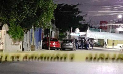 Hallan cuerpos de seis ejecutados en Cancún