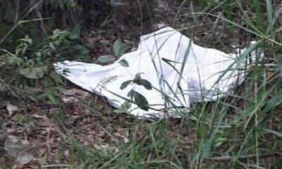 Hallan muerta a niña desaparecida en Chiapas; queman al asesino