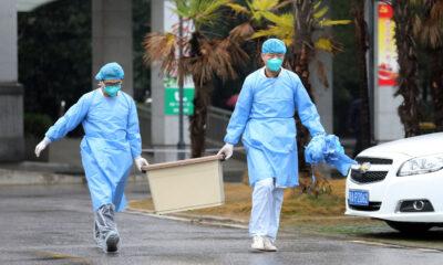 Aumenta a 25 los muertos por coronavirus en China
