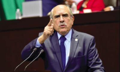 Amplía Cámara de Diputados periodo probatorio del juicio político contra Robles