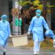 Confirman primer caso de coronavirus en EU; se contagia entre personas