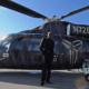 Revelan audio del piloto del helicóptero de Kobe Bryant