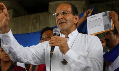 Solalinde acusa ineptitud de Segob en tema migratorio