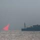 Cuernos, Diablo, Qatar, Fotografía, Año Nuevo, Eclipse,
