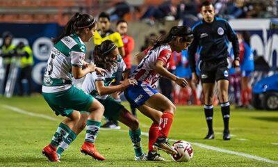 Jugadoras comenzaron su camino en la Liga MX Femenil