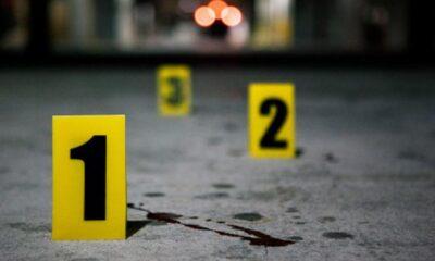 Hallan cuerpo desmembrado en Los Reyes La Paz