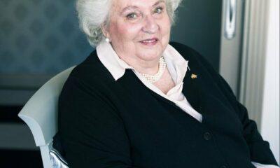 Muere Pilar de Borbón, hermana del rey Juan Carlos I de España