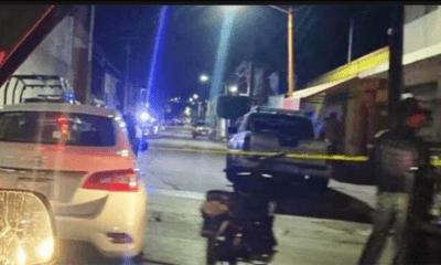 Ejecutan a seis personas en Guanajuato