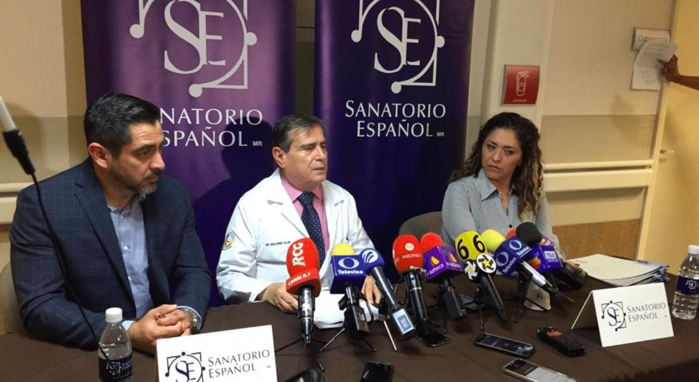 En buenas condiciones, heridos de tiroteo en Torreón