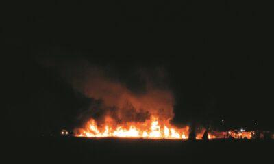 Tlahuelilpan: a un año la tragedia aún quema