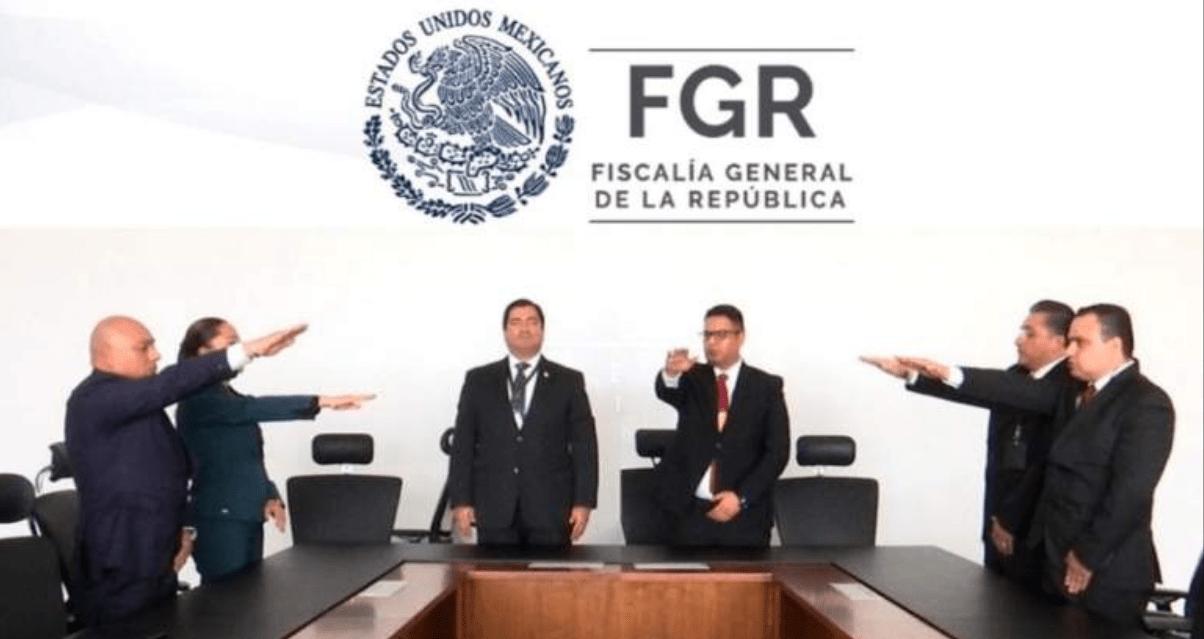 FGR, Titular, policía, ministerial, kayosci, Guerrero, Fiscalía,