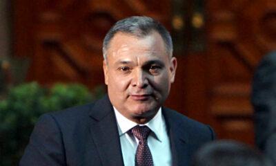 """Fiscalía de EU dice tener """"toneladas"""" de evidencia contra García Luna"""