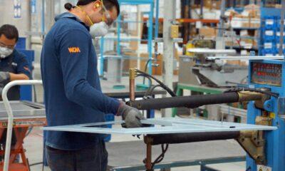 Durante 2019 se crearon 342 mil empleos: IMSS