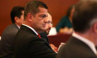 Indigna en redes tuit de subsecretario Ricardo Peralta