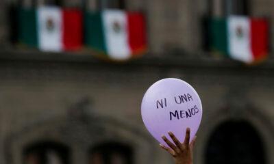 Jóvenes de 15 a 19 años son las que más desaparecen en México: Segob