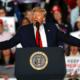 Trump presume que México ya está pagando el muro