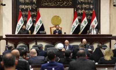 Parlamento de Irak aprueba expulsar tropas extranjeras