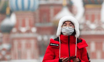 Rusia, China, Vuelos, Suspende, Visa, Trabajo, Wuhan, Coronavirus,