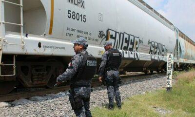 SSPC y SCT buscan mejorar seguridad ferroviaria (1)
