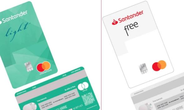 Santander, Tarjeta, Crédito, Seguridad, Usuarios,