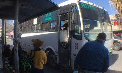 A 23 días del tarifazo en el Edomex grupos parlamentarios piden revertirlo