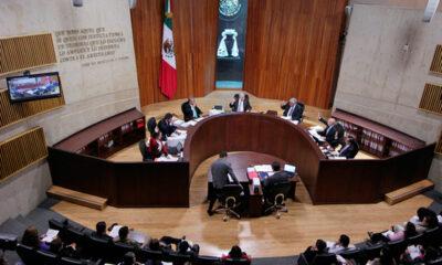 Tribunal electoral rechaza terna para Comisión de Honestidad de Morena