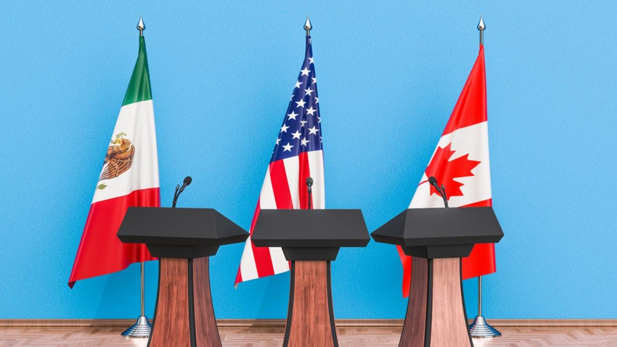 Parlamento canadiense comienza proceso para ratificar el T-MEC