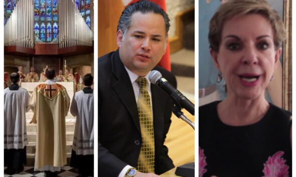 Legionarios de Cristo ni Martha Sahagún son investigados por la UIF