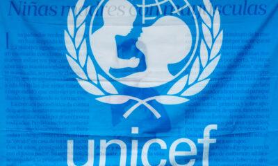 Unicef urge acciones al gobierno de México por niños armados