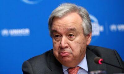 ONU pide calma a EU y a Irán tras asesinato de líder
