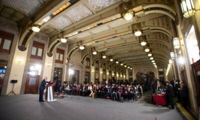 AMLO, Andrés Manuel, López Obrador, Explotación, Litio, Concesiones,