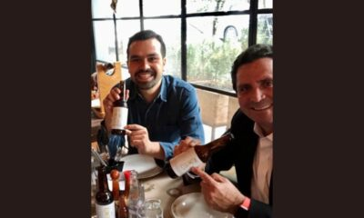 Álvarez Máynez 'destapa' a alcalde de Colima para la gubernatura
