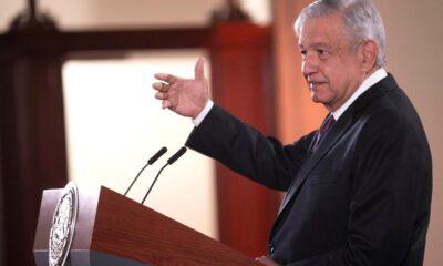 AMLO, Andrés, Manuel, López Obrador, Silencio, Caminata, Paz, Organizadores,