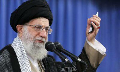 Ayatola llama payaso a Trump; dice que es falsa preocupación por iraníes