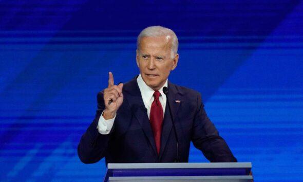 Joe Biden rechaza ser testigo en impeachment contra Trump