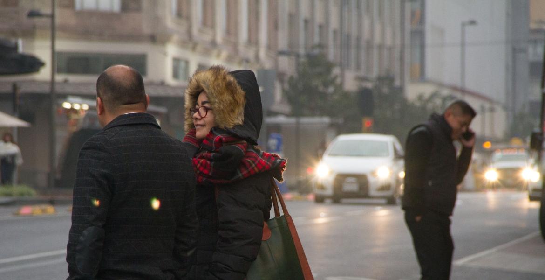 Pronostican frío y tormentas en diversos estados de México