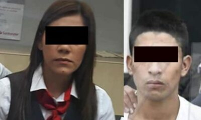 Podrían ser hermanos la cajera y el asaltante quien robó a cliente en Veracruz