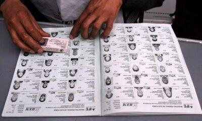 INE niega a Segob datos de casi 90 millones de mexicanos
