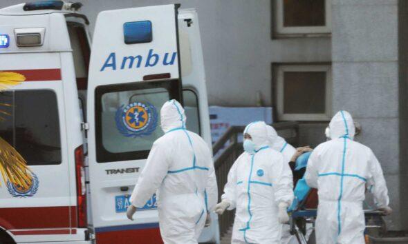 Tercer caso de coronavirus confirmado en EU