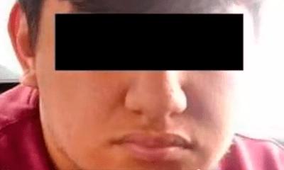 Alumno, UNAM, Ley, Olimpia, Acusado, Vinculado, Proceso, Prisión,