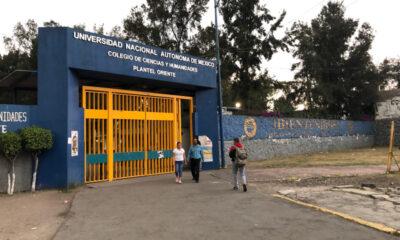 CCH exhorta al diálogo para reanudar clases