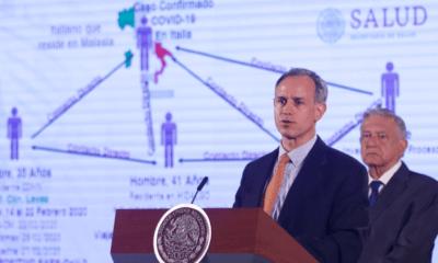 Covid-19, Coronavirus, México, COntagiados, Confirmados, Italia, CDMX, Sinaloa, Hifdalgo, Tijuana, Cozumel, Enfermedad, COntagio,