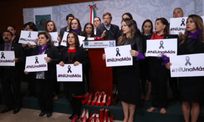 Diputadas, Mujeres, Cámara, Diputados, 9, Marzo, Día, paga, Trabajadoras,