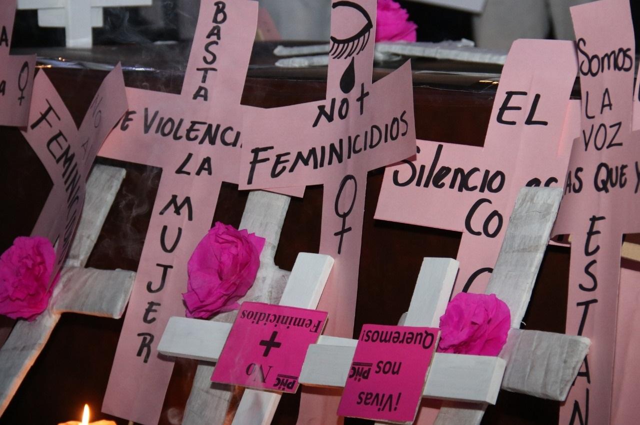 Aumentan feminicidios en los últimos 5 años: Seguridad Pública